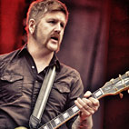 Mastodon Guitarist on the New Record: 'There's a Lot of Rock Going On'