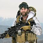 Ex-Nirvana Guitarist Becomes Member of US Special Forces