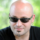 David Draiman Blasts Rolling Stone: 'I Condemn This Worthless Piece Of S--t F--king Rag of a Magazine'