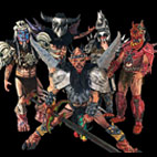 GWAR Announce New Album, Present New Single