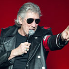 Roger Waters Shuns Star of David Controversy: 'It's Not Anti-Semitic'