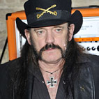 New Motorhead Single Leaks Online