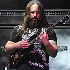 John Petrucci Remembers Early DT Days: 'We Were Criticized for Overplaying'
