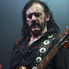 Motorhead Premiere Video 'Heartbreaker'