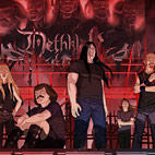 New Metalocalypse Soundtrack Streaming in Full