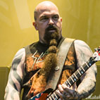 Kerry King: 'Fans Aren't Ready for Gary Holt to Contribute Music to Slayer'