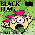 Black Flag Stream First New Album in 28 Years