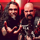 Tom Araya on Kerry King: 'At This Point, We Are Business Partners'