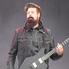 Guitarist Jim Root Skipping Stone Sour Tour to Focus on New Slipknot Album