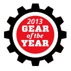 Gear Of The Year 2013