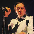 Arcade Fire Hit Back at 'Boring Sex Lives' Criticism
