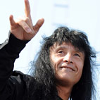 Joey Belladonna: 'I've Never Really Found My Place With Anthrax ... It Could Be a Whole Lot Better'