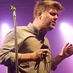 James Murphy Demonstrates Musical NYC Subway Idea
