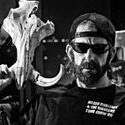 Randy Blythe Confirms Working on Music for Richmond Ballet
