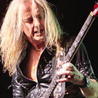 K.K. Downing: 'It's Becoming More Difficult to Take Fact that I'm No Longer Part of Judas Priest'