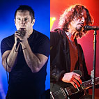 Soundgarden and Nine Inch Nails Announce 2014 Tour