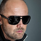 Lars Ulrich on New Metallica Song: 'It's Representative of Our Creative Headspace Right Now'