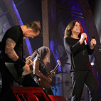 Metallica to Perform at Benefit Honoring Ozzy Osbourne