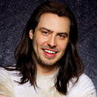 Andrew WK Was Once a Male Model, Here Is the Awkward Proof