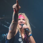 Steel Panther Drummer: 'KISS Is More Influential Than Nirvana'