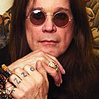 Ozzy Up for Making Another Sabbath Album
