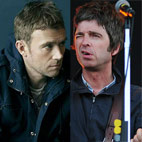 Damon Albarn: 'I've Talked About Making Music With Noel Gallagher'