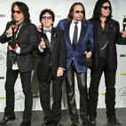 KISS Inducted Into the Rock and Roll Hall of Fame