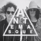 Mars Volta and Flea's New Band Antemasque Announce Debut Album