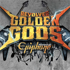 Golden Gods Awards 2014 Airing on VH1, Metallica, A7X, Black Sabbath Among Nominees
