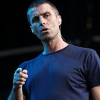 Liam Gallagher Tweets Oasis Message