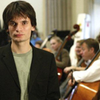 Jonny Greenwood Scoring 'There Will Be Blood' Live for the First Time