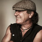 AC/DC to Begin Recording New Album with Brendan O'Brien