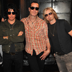 Stone Temple Pilots Working on New Music With Steven Tyler