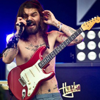 Biffy Clyro's Simon Neil on New Material: 'I've Written My First Ever Beatbox Song'