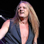Sebastian Bach Gets Transformed Into Maroon 5 Frontman for Unique 'Moves Like Jagger' Performance