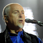 Peter Gabriel and Genesis Reuniting for a BBC Documentary