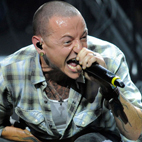 Chester Bennington Talks 'The Hunting Party' Guest Artists