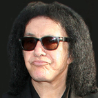 Marketing and Finance Wizard Gene Simmons to Release New Book 'Me, Inc.'