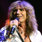 David Coverdale's Fridge Raided by Black Bear