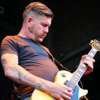 Mastodon's Bill Kelliher Offering Guitar Lessons to Five Fans in Each City on Band's Upcoming Tour