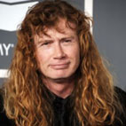 Dave Mustaine on Performing With Metallica in 2011: 'It Must've Been Awkward for Kirk to Hear Those Songs Played Like They Were Supposed To'