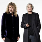 Robert Plant 'Disappointed and Baffled' by Jimmy Page's Continuous Led Zeppelin Reunion Calls