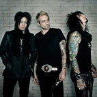 Sixx: A.M. Unleash New Single 'Gotta Get It Right'
