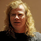 Dave Mustaine: 'I Regret Punching James Hetfield in the Mouth'