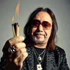 Stream Ace Frehley's 'Space Invader' Title Track Now