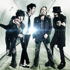 Motley Crue Stars Sketch Out Post-Crue Plans