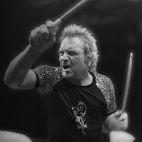 Aerosmith Drummer Joey Kramer Denies He Has Heart Problems, Band Resumes US Tour