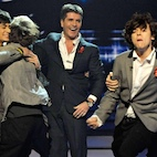 One Direction to Break Up After Two More Albums, Simon Cowell Says