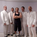 Great Things Will Happen for Faith No More in 2015, Band Hints