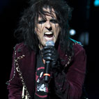 Alice Cooper to Release 'Raise the Dead – Live From Wacken'